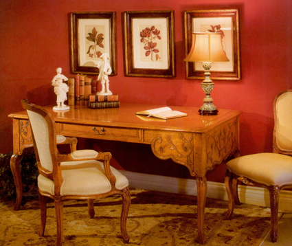 The Sterling Collection   Antique European Furniture Reproductions   (800)  773 5173